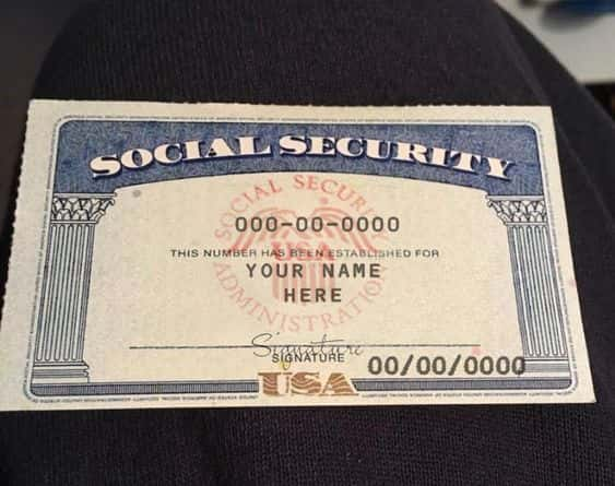 SSN-For-Sale-Online